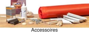 Wij leveren alle bij producten zoals ondervloeren, plinten, olie, lak