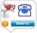 bestel per mail of telefoon 12 klein
