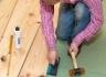Houten vloeren leggen makkelijk
